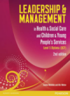 Leadership and management in HSC